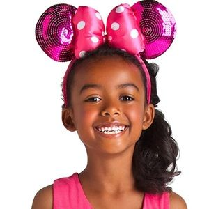 Original Disney Minnie Mouse Ears band